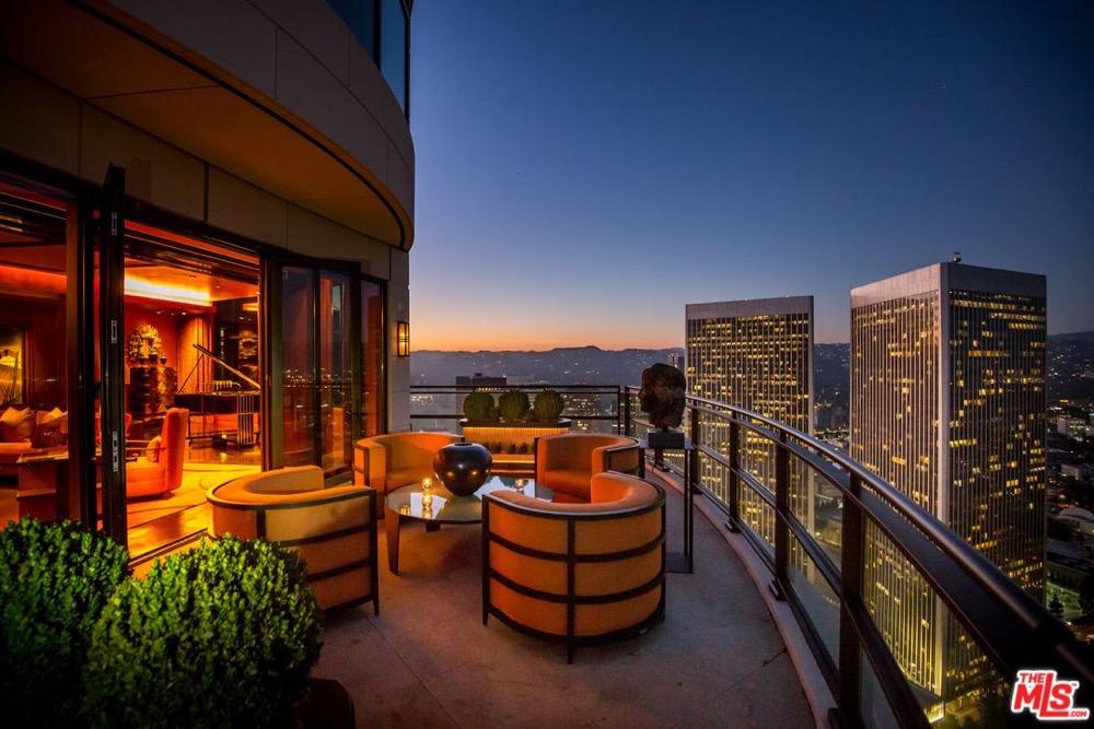 Los Angeles 2 Most expensive condos