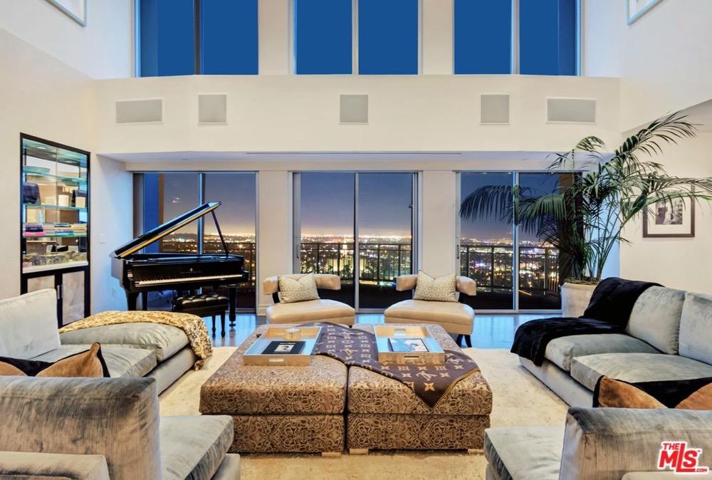 Los Angeles 3 Most expensive condos