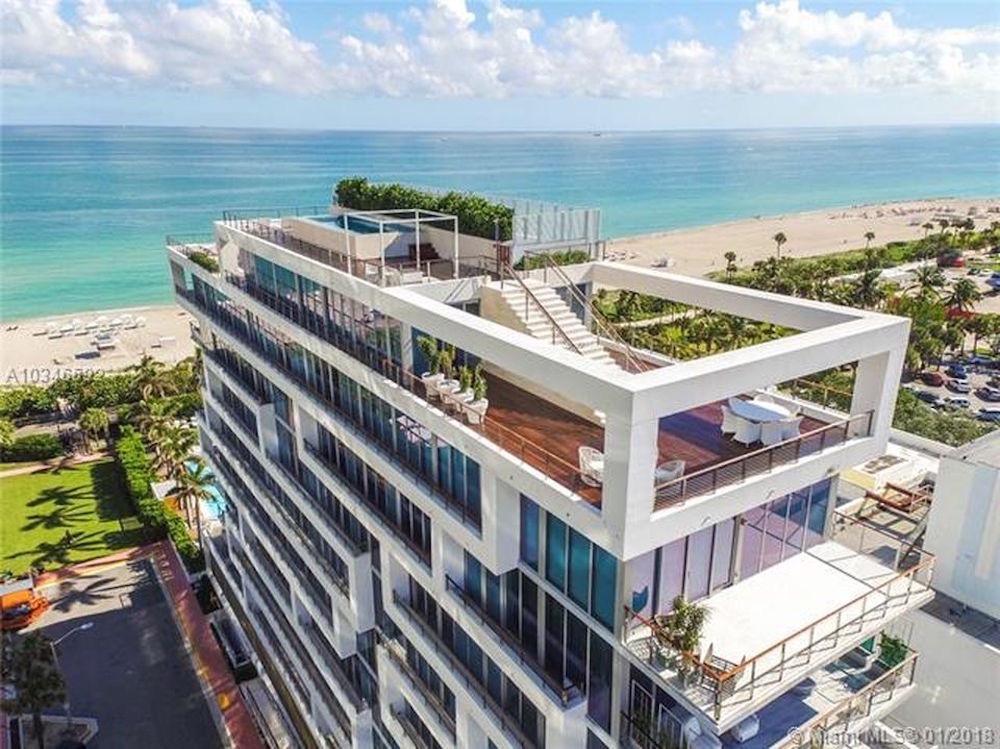 Miami 2 Most expensive condos
