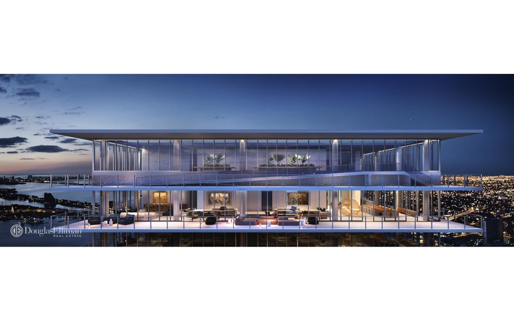 Most expensive condos Miami 1