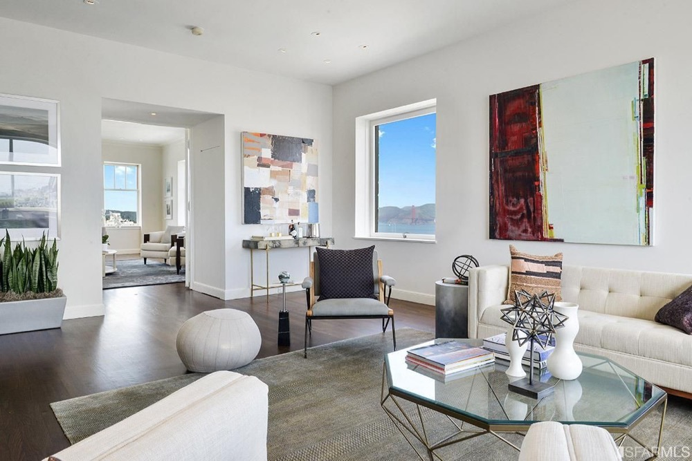 San Francisco 1 Most expensive condos