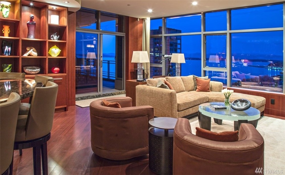 Seattle 3 Most expensive condos