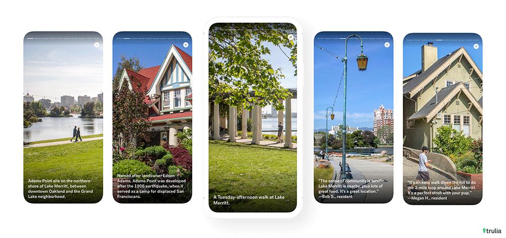Trulia Neighborhoods: Neighborhood Stories