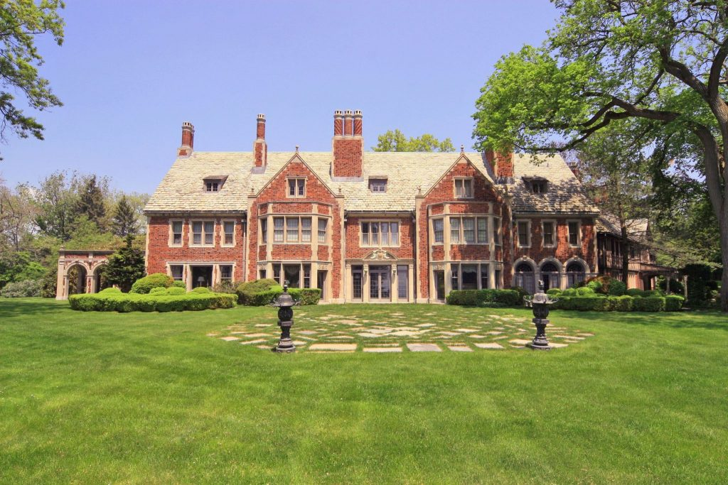 Most expensive listing in Connecticut