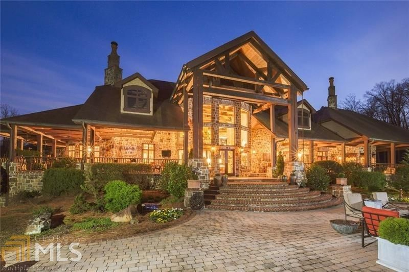 Most expensive listing in Georgia