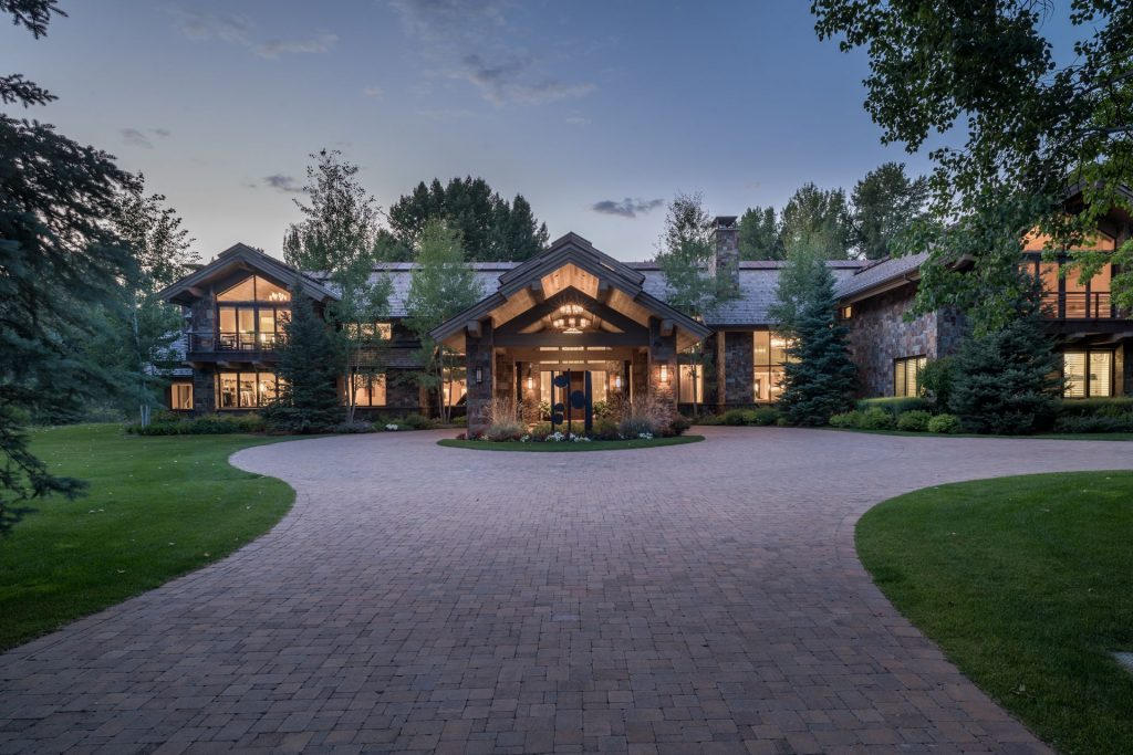 Most expensive listing in Idaho