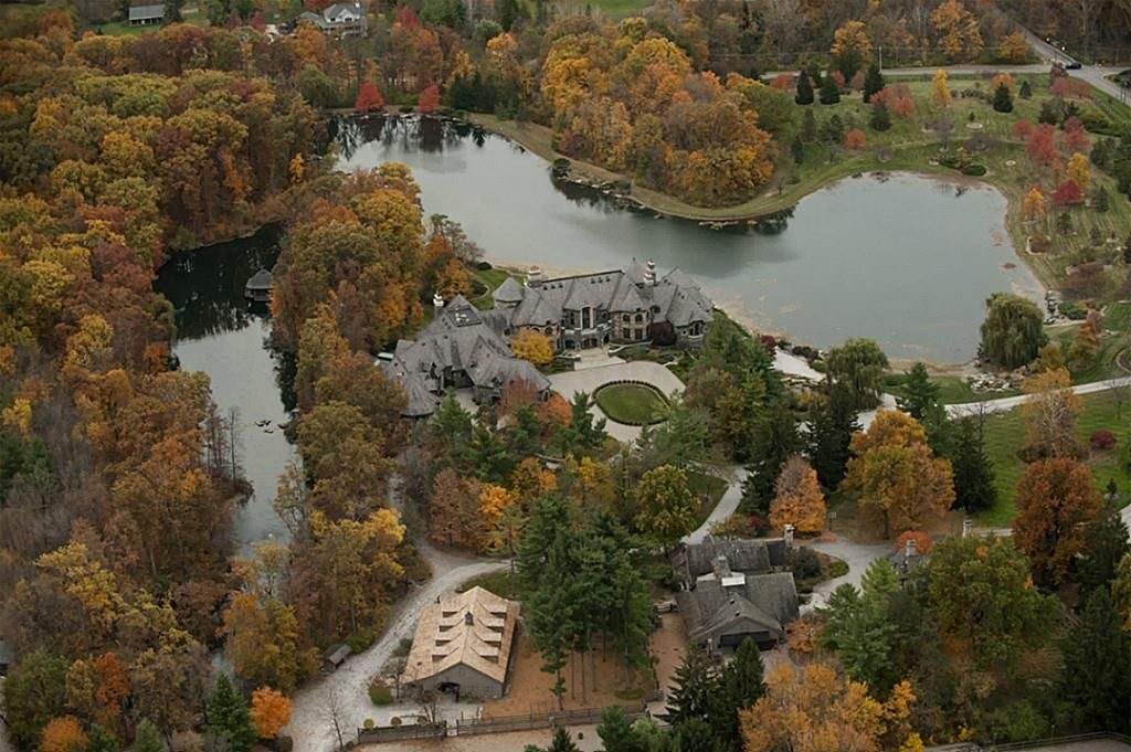 Most expensive listing in Indiana
