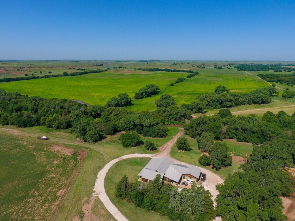Most expensive listing in Kansas