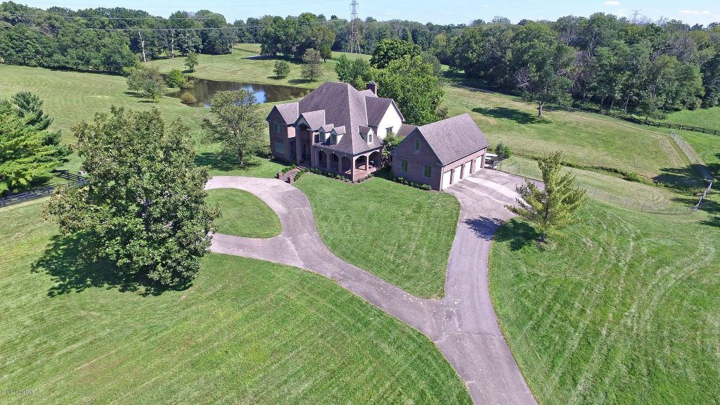 Most expensive listing in Kentucky