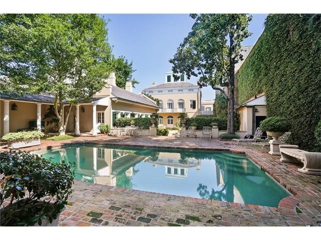 Most expensive listing in Louisiana