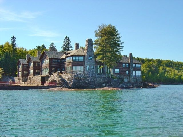 Most expensive listing in Michigan