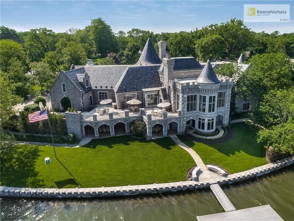 Most expensive listing in Missouri