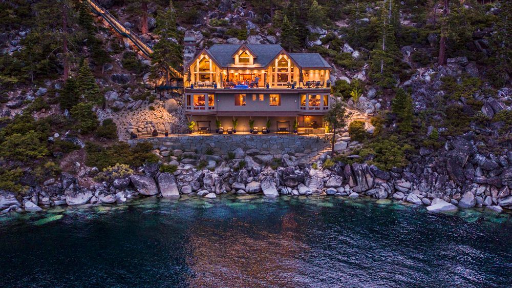 Most expensive listing in Nevada