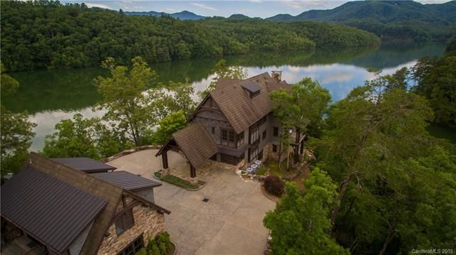 Most expensive listing in North Carolina