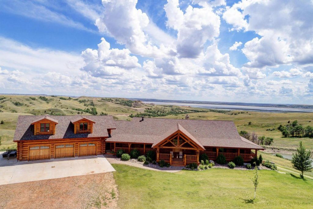 Most expensive listing in North Dakota