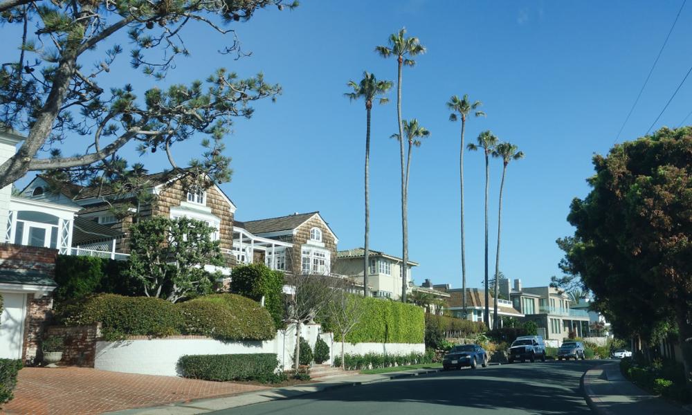 San Diego neighborhood