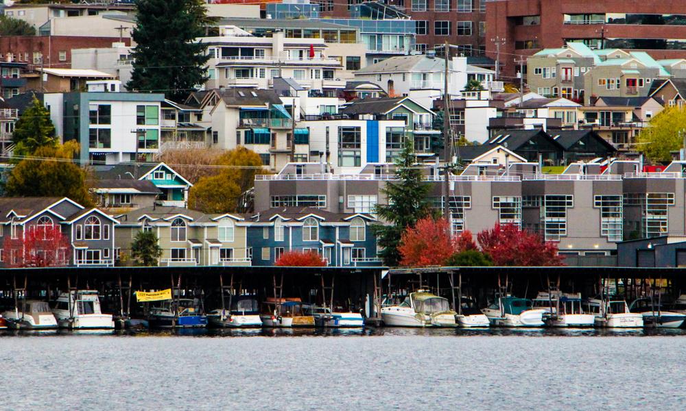 Seattle neighborhood