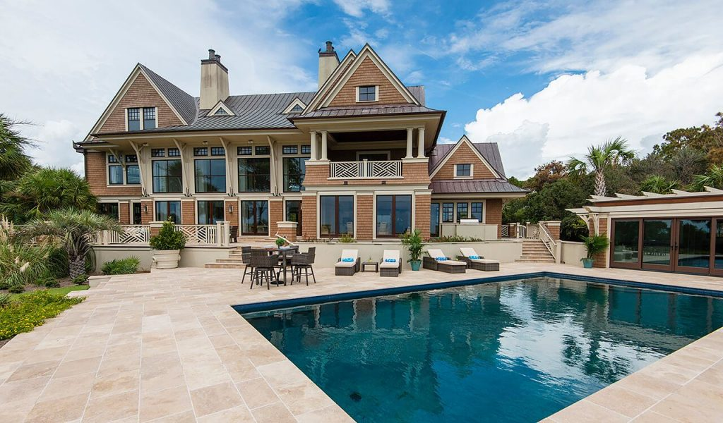 Most expensive listing in South Carolina