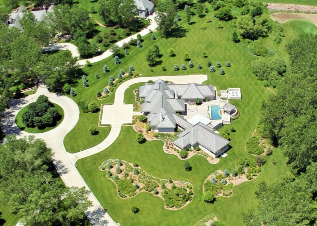 Most expensive listing in South Dakota
