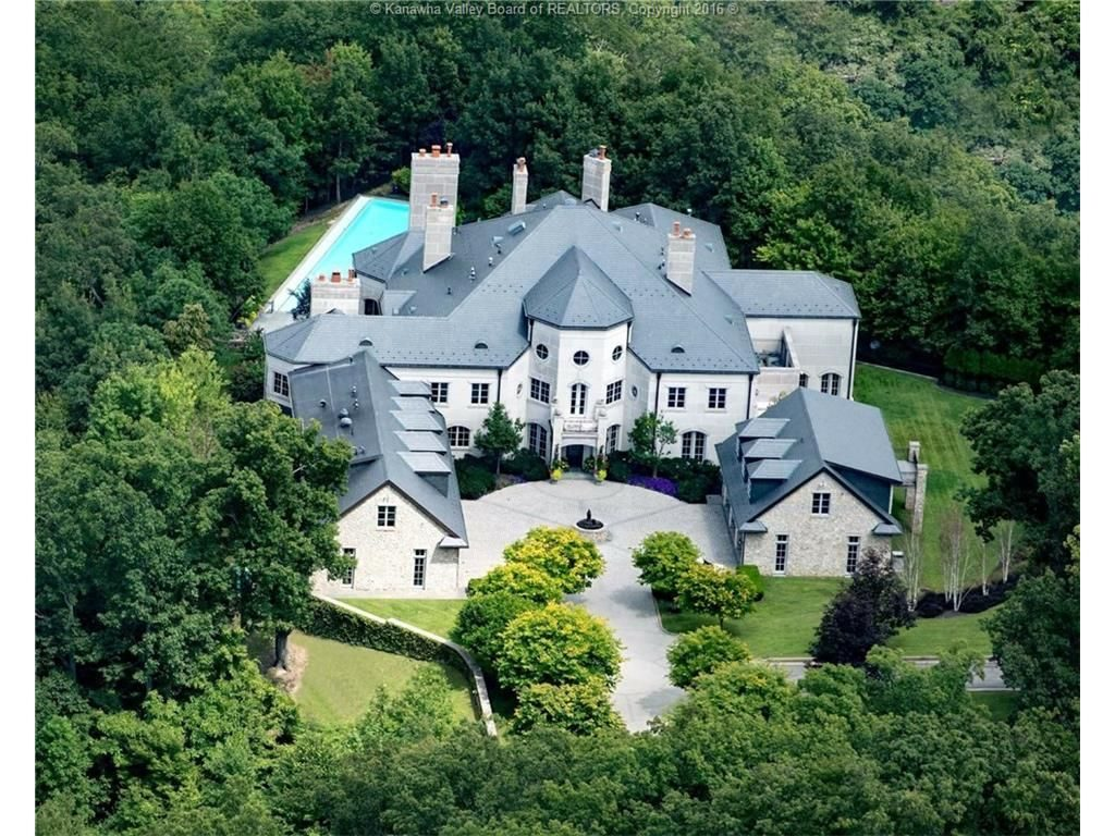 Most expensive listing in West Virginia