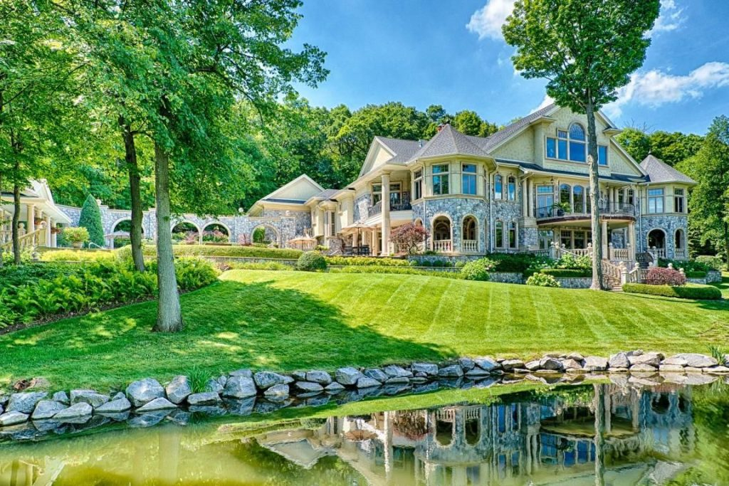 Most expensive listing in Wisconsin