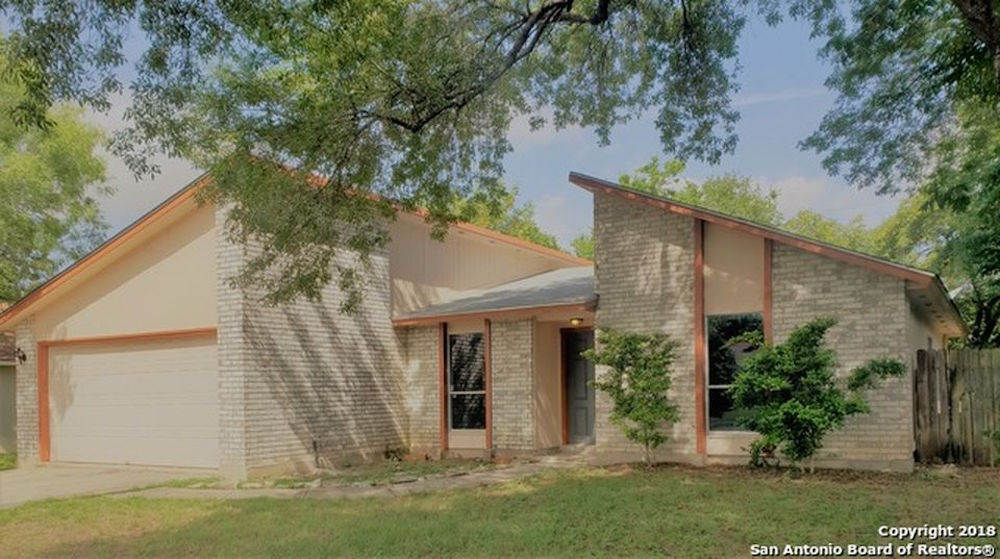 a starter home under $200000 in san antonio