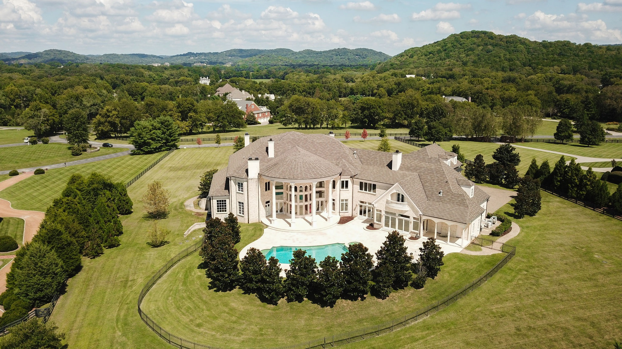 Most expensive listing in Tennessee