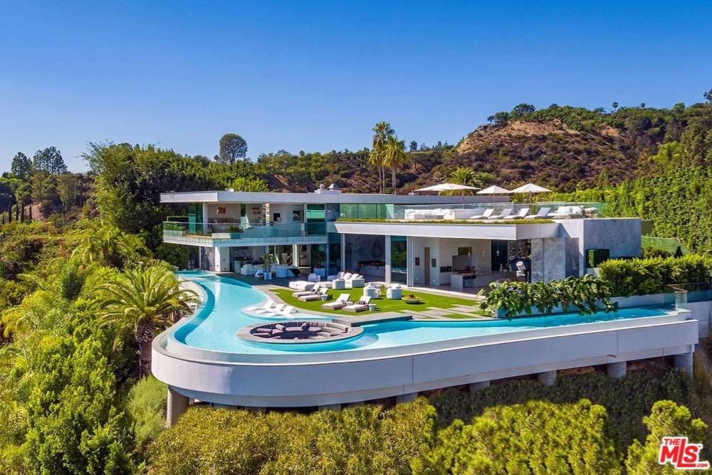 Hollywood Hills 2 Trulia Most Popular April