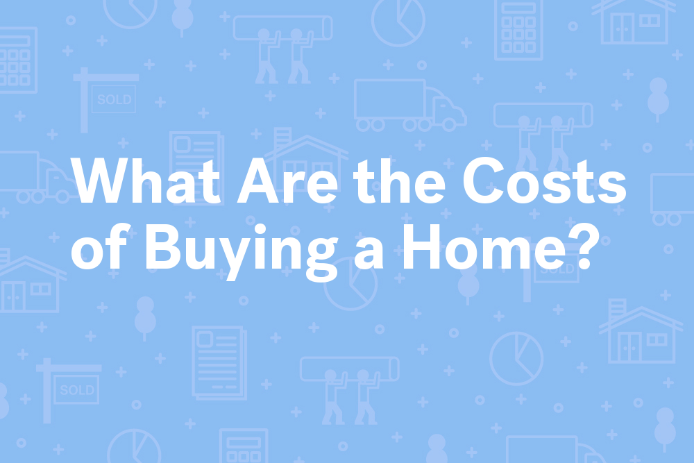 Can I afford a home? Home buying costs, explained |Trulia