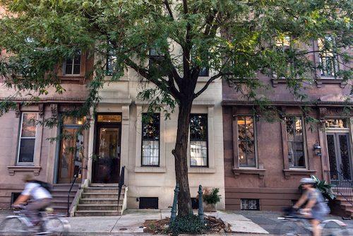 Rental properties generating income