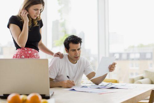 home-buying checklist