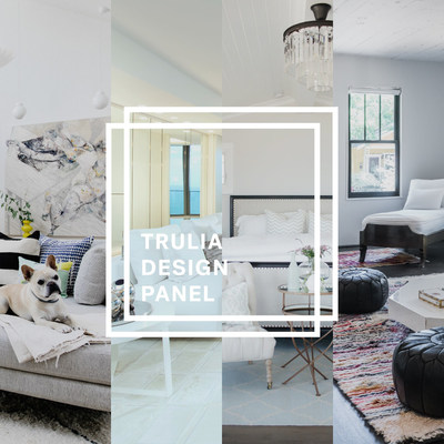 Trulia Design Panel To Provide Homeowners And Renters With Home Decor Advice Trulia Newsroom