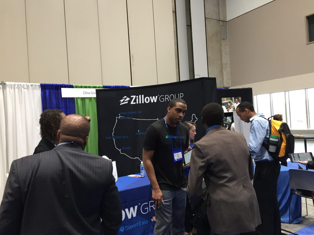 Paying It Forward: A Recap of NSBE 2017 - Zillow Group