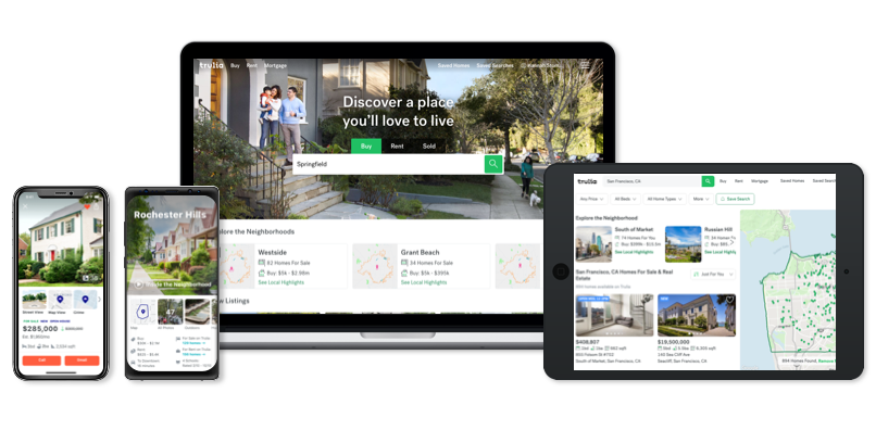 Trulia - Zillow Group